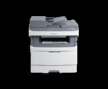 Lexmark X264DN MFP Printer & Scanner