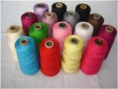 Multicolor Cotton Threads Combo