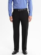 Pan American Casual Trousers