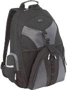HP Targus 15.4 inch League Backpack