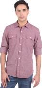 Levi's Checkered Casual Men's Shirt