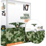 K7 Total Security Antivirus