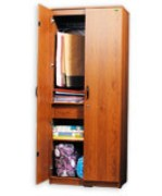 Zuari Furniture Wardrobe Zuari 2 Door