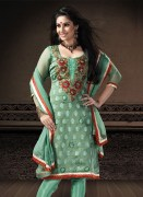 Reet Fashion Georgette Bombay Made Ethnic Suit