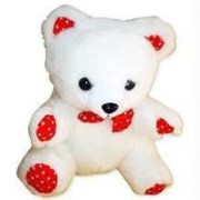 Soft Toy with Bow
