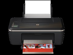 HP 2520hc Inkjet Printer