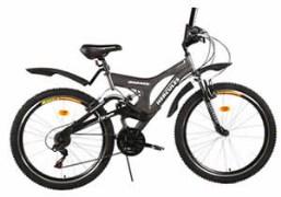 Hercules Roadeo Tornado Bicycle