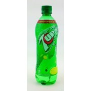 7 Up Cold Drink
