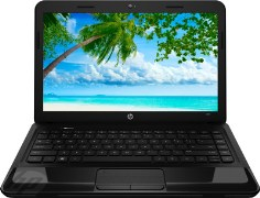 HP 1000-1204TU Laptop