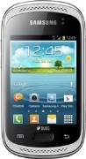 Samsung Galaxy Music Duos S6012 Mobile