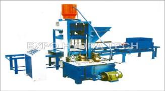 Expo Hydra Hydraulic Machine