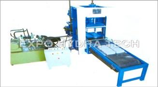 Expo Hydra Flyash Machine
