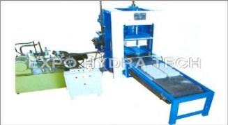 Flyash Brick Making Machine