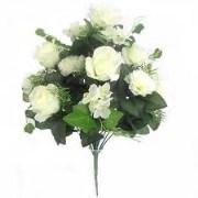 Carnation Argt Artificial Plant