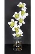 Artificial plants Orchid argt 595