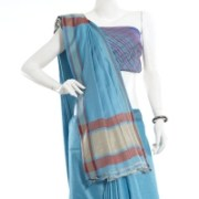 Tasar Silk Saree