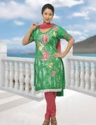 Ganesh Fashions Churidar Suit