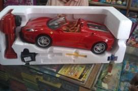 Remote Control Car Toy