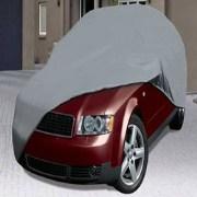 Nandi Tarpaulins Car Cover
