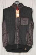 Sidh Half Sleeve Jacket for Men