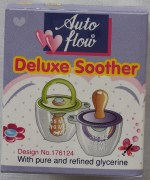 Love Baby BS22 Delux Sother Pack of 15