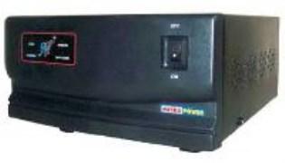 Micro Power Sinewave Home UPS