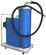 Cleantek Industrial Vaccum Cleaner