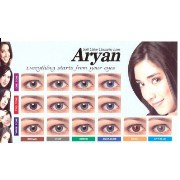 Aryan Color Lenses