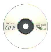 Sony CD-R