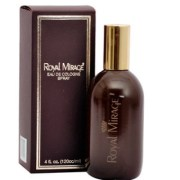 Royal Mirage Perfume