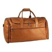Fantacy Leather Luggage Bag
