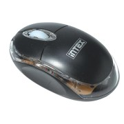 Intex Little Wonder IT-OP14 USB Mouse