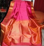 Kalyan Kendra Pure Uppada Silk Saree