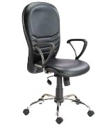 Computer Chair WC-7 Leather