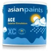 Asian Ace Exterior Emulsion Paints