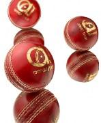 AJ Cricket Ball set of 6