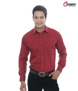 Oxemberg Cotton Blend Shirt
