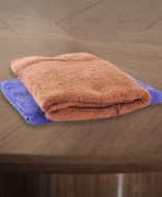 Linen Inc Spa Towel Combo Of 2