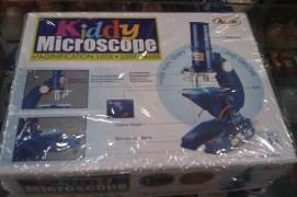Ekta Kiddy Microscope Game