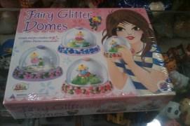Ekta Fairy Glitter Domes Games