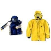 Cersa 201 Raincoat