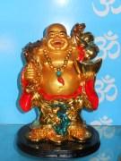 Tathastu Laughing Buddha