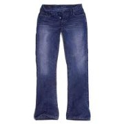 Leher Casuals Jeans