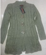 Looks Western Taktini Sweater