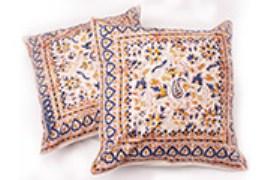 Kurl-On Printed Cushions