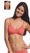 Jockey 1722 Seamless Shaper Bra 3Pcs Combo Set