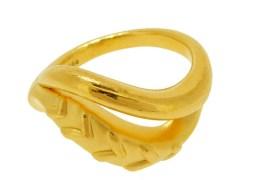 D N Jewellers 3D-KET Ring R0023