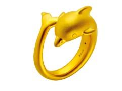 D N Jewellers 3D-KET Ring R0026