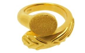 D N Jewellers 3D-KET Ring R0030
