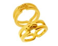 D N Jewellers 3D-KET Ring R0031